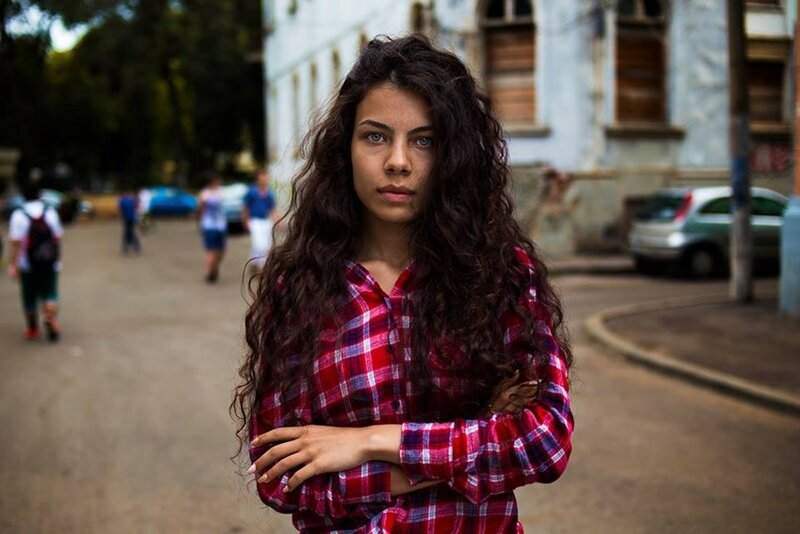 Михаэла Норок, «Атлас красоты»: 155 фотографий красивых женщин из 37 стран мира 0 1c624f 646c2241 XL
