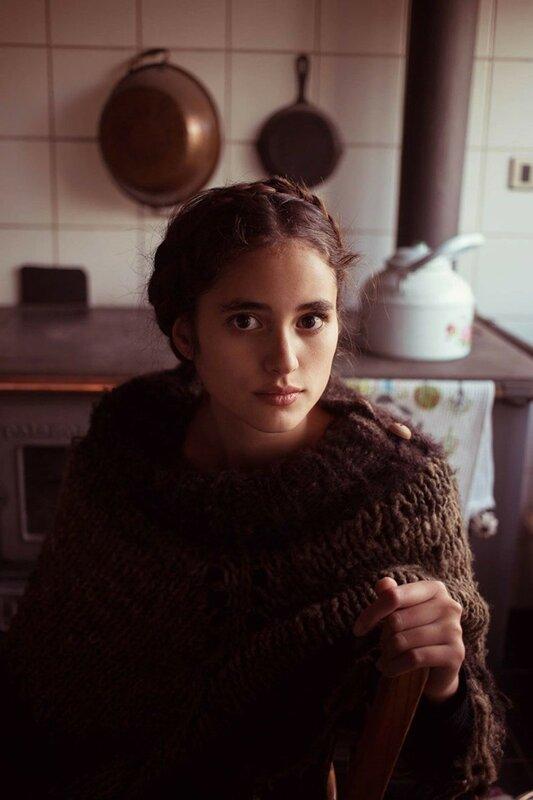Михаэла Норок, «Атлас красоты»: 155 фотографий красивых женщин из 37 стран мира 0 1c625c ec6a2d2c XL