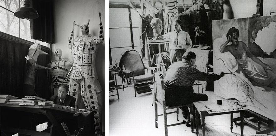 97. Диего Ривера (Diego Rivera)