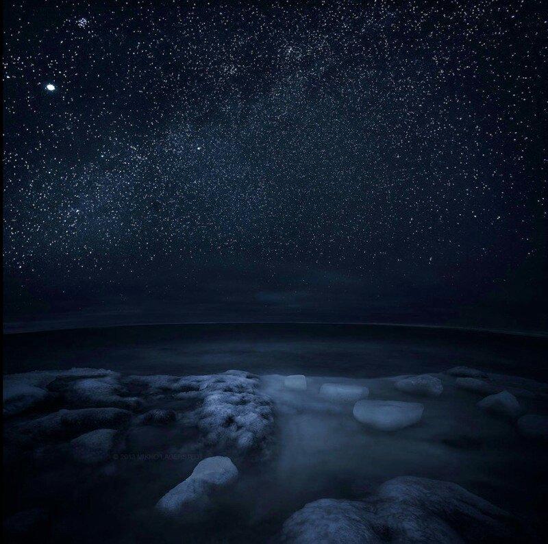 Сюрреалистичные фотографии ночного неба от Mikko Lagerstedt 0 230d47 31aa83f8 XL