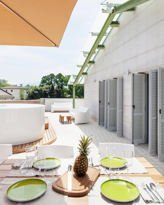 Studiovo, Canticle, дом в итальянском стиле, итальянский дом фото, особняк в италии, частные дома италии, светлый дизайн интерьера