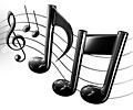 Музыкальное подменю