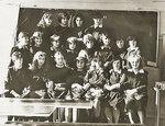 Школа №4 1982 год #Солнцево фото Валера Сорокин