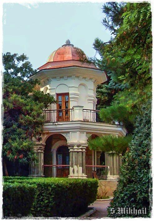 Дом Стахеева