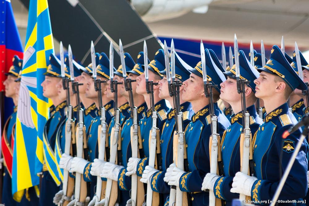 МАКС-2015. Жуковский. На стоянке