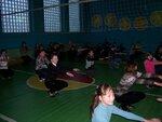 Оздоровительный лагерь на осенних каникулах 2010-2011уч.г