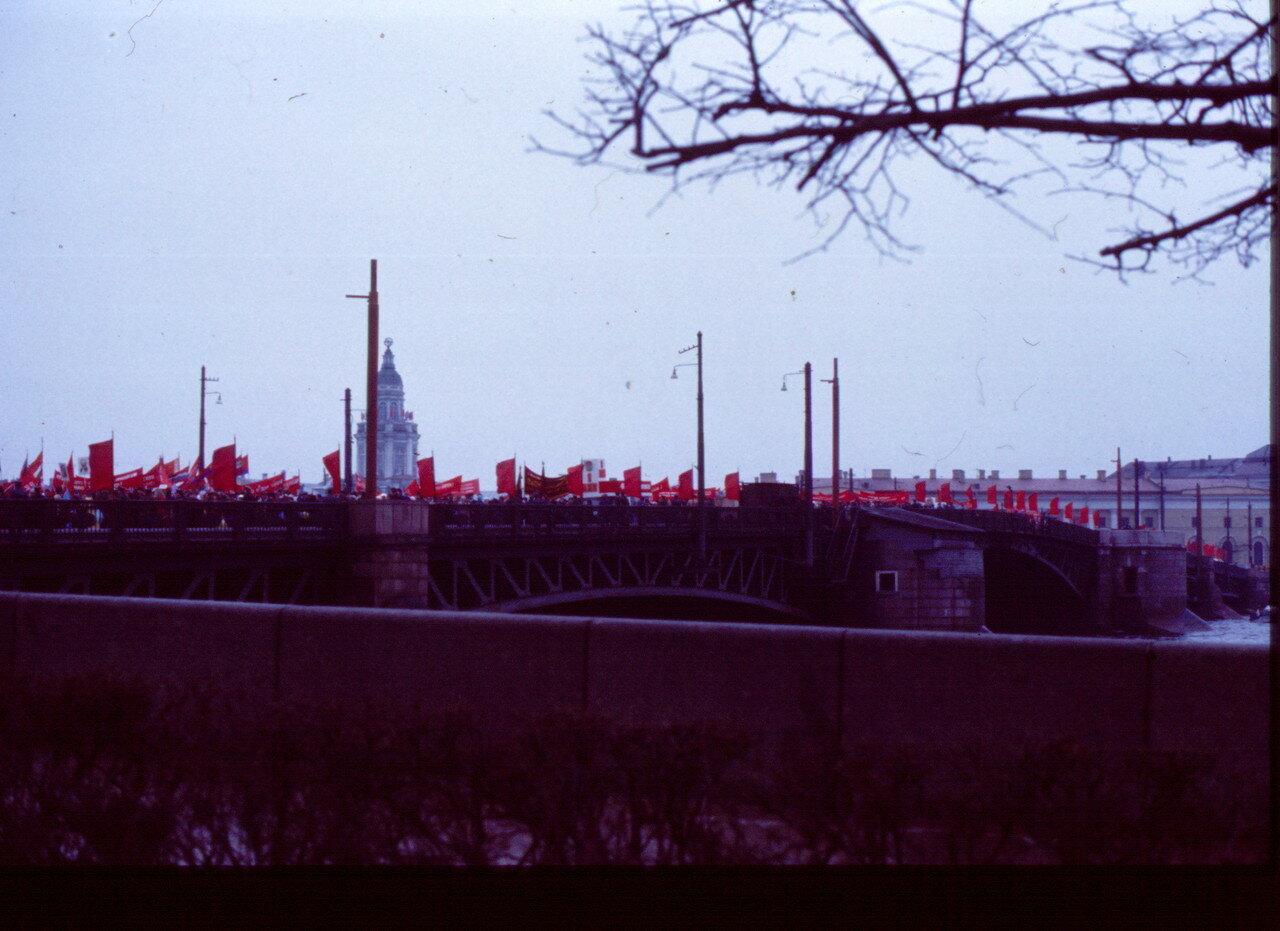 1 мая 1977
