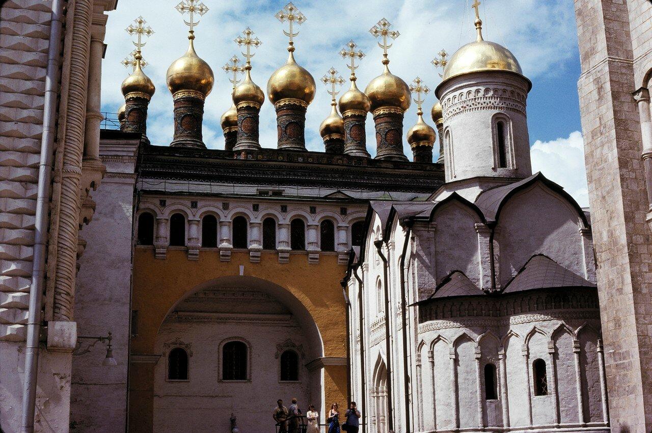 Кремль. Собор
