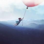 Девочка и воздушный шар