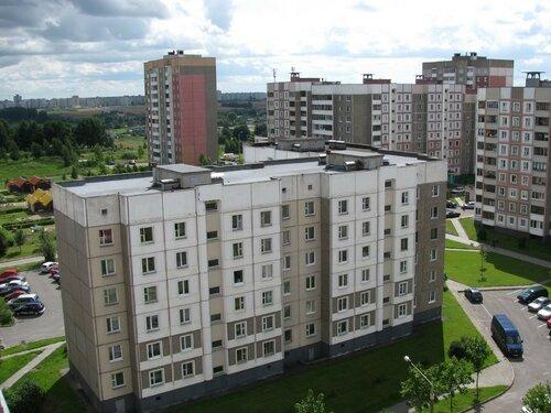 В Минске ищут новые стройплощадки для бюджетных квартир