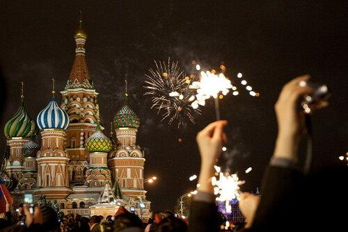 """""""Шпигель"""": Красную площадь закрыли из-за угрозы теракта"""