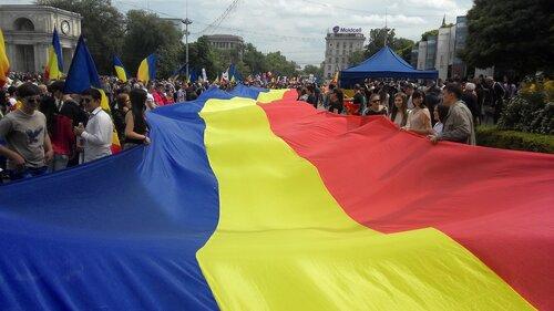 Марш унионистов в Молдове - будет ли он мирным?