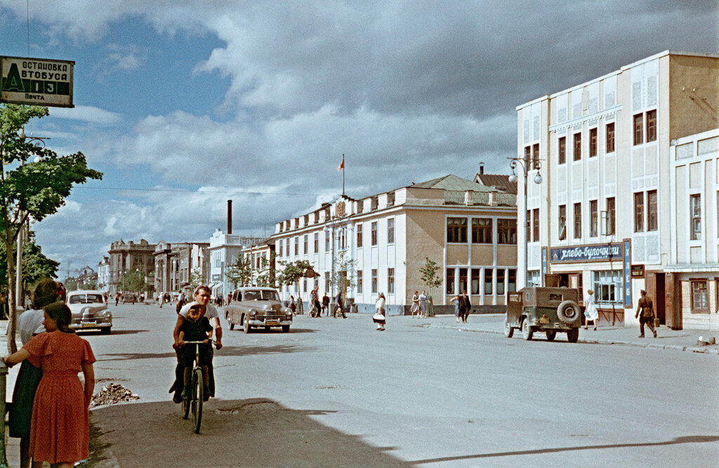 Улица Ленина. Горисполком1.jpg