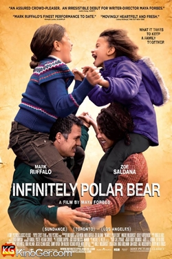 Infinitely Polar Bär (2014)
