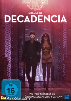 Shades of Decadencia (2015)