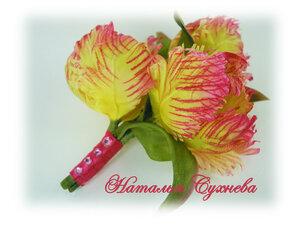Весенние цветы-тюльпаны, подснежники и прочие... 0_14b505_8b1d30b3_M