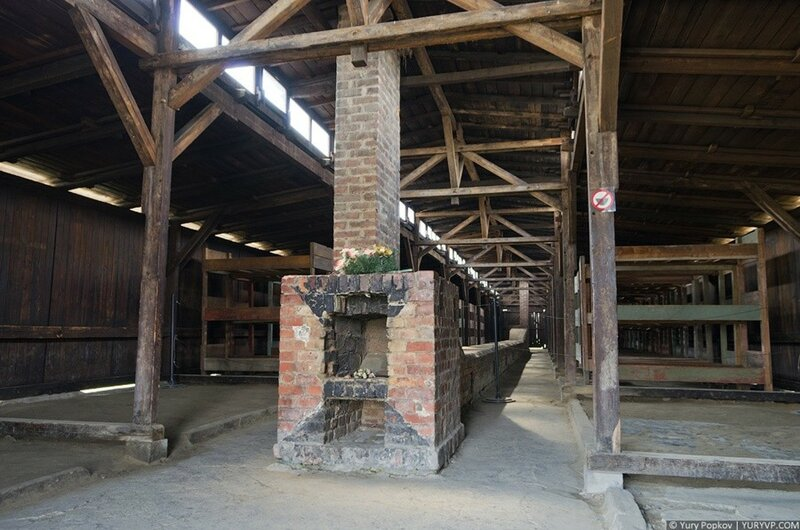 Фотоэкскурсия. Концлагерь Освенцим / Аушвиц 0 105d16 3b124923 XL