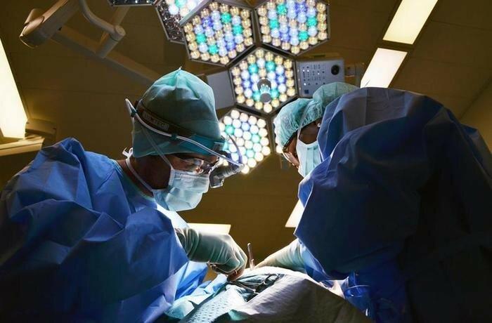 Уникальная операция по пересадке органов пищеварения во Франции