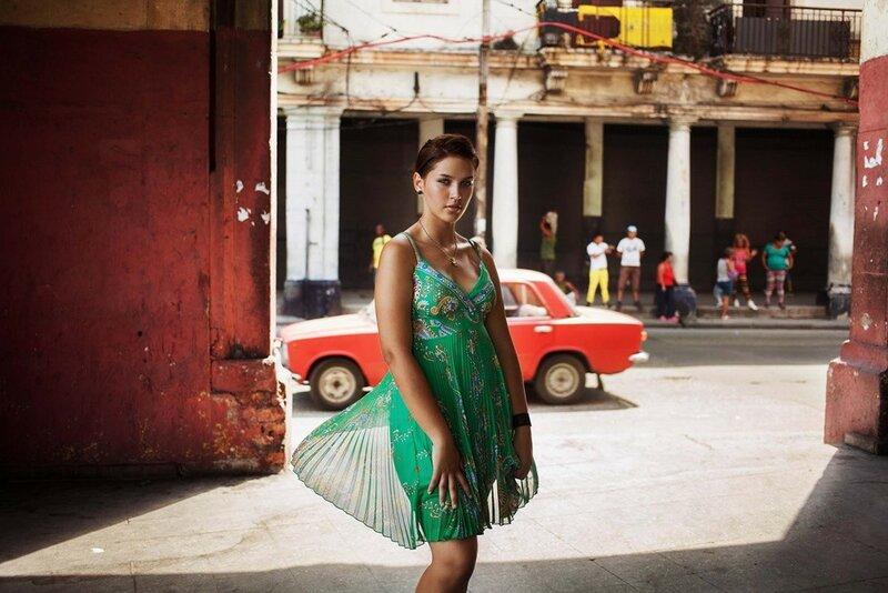 Михаэла Норок, «Атлас красоты»: 155 фотографий красивых женщин из 37 стран мира 0 1c627f 9d66ec12 XL