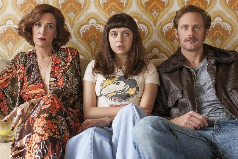 Они делали это на диване! 10 фильмов с самыми яркими постельными сценами