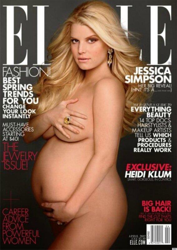 красивые голые беременные девушки фото