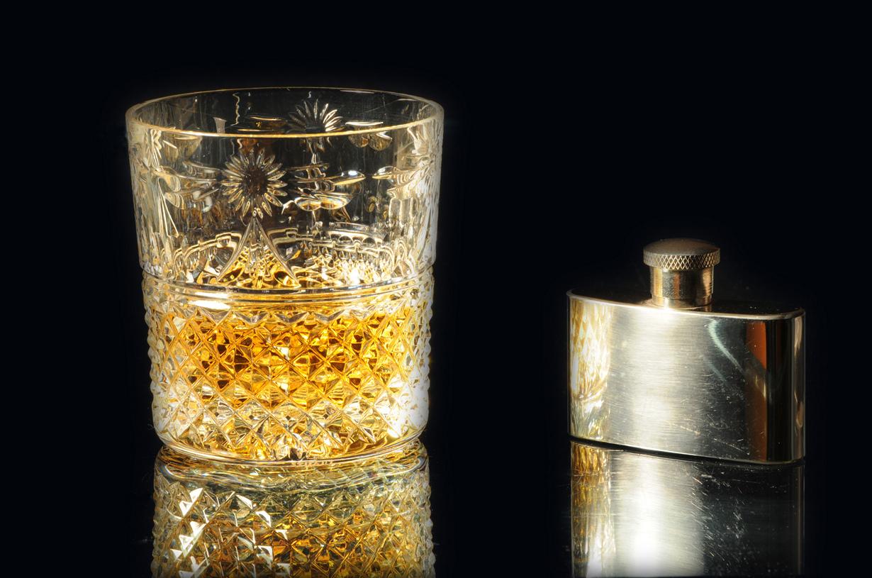 RayMorris1/ CC BY-NC-ND 2.0 3. Виски должно выдерживаться только в деревянных бочках. В стеклянн
