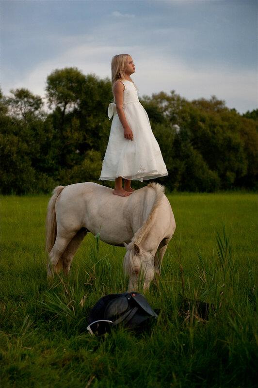 Anna Ajtner - польский фотограф