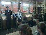 Экскурсия в музей боевой славы 225-ой Новгородской Краснознаменной стрелковой дивизии
