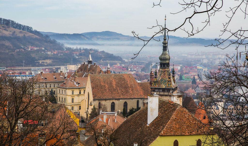 Румыния, Трансильвания/Transilvania