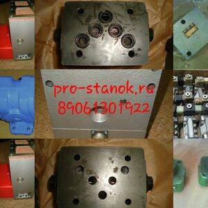 Агрегат насосный БГ11-22а