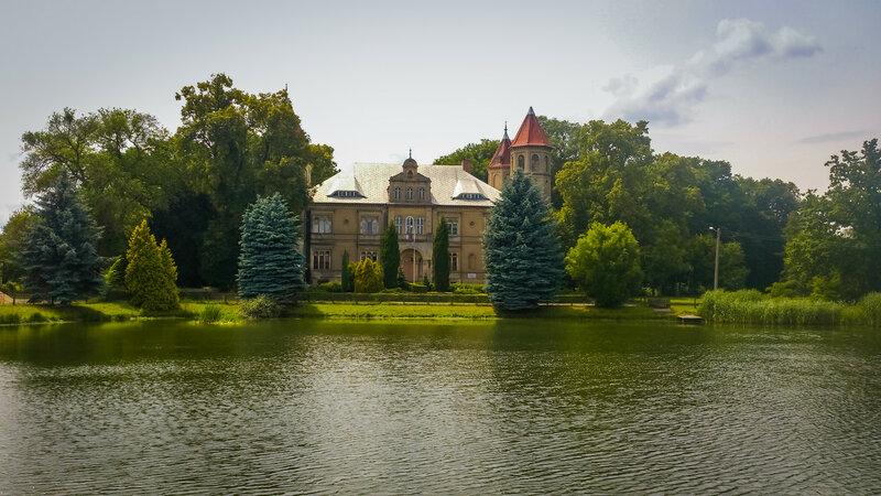 Pałac von Schwarzenau
