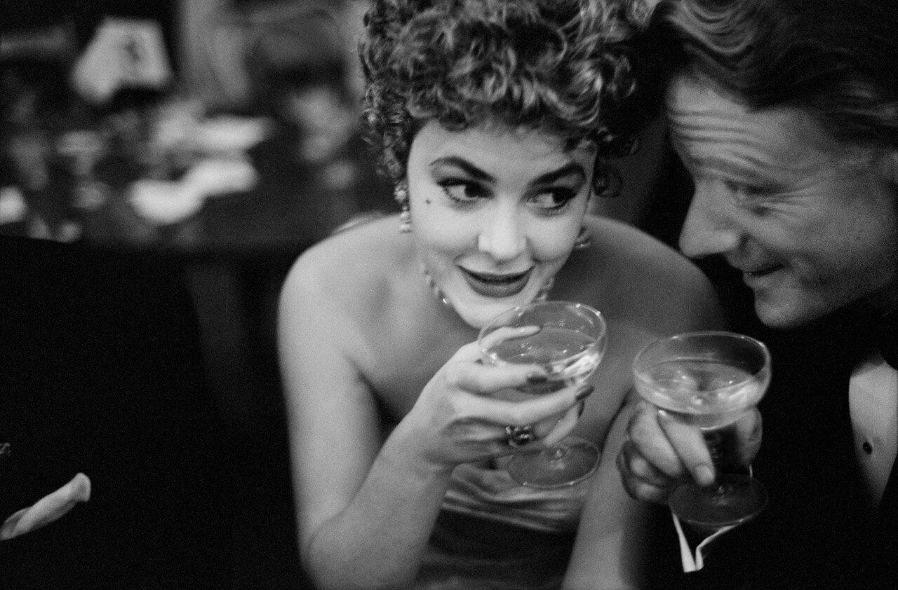 1951. Метрополитен-опера, Нью-Йорк