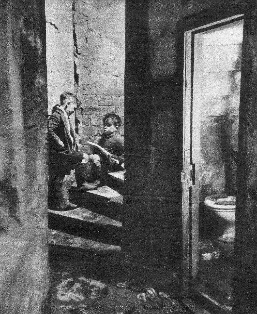 1948. Горбалс, Глазго