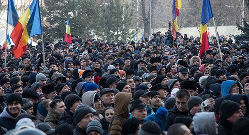 Эксперты считают, что акции протеста оппозиции - выдохлись