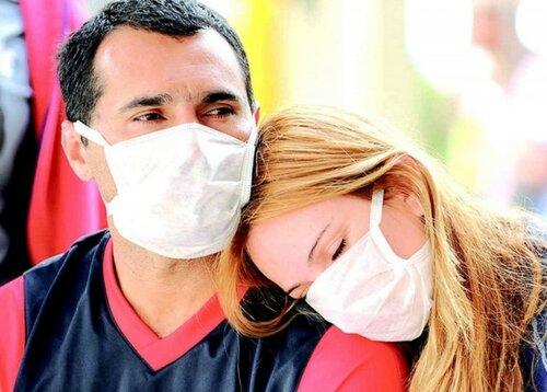 Жертвами гриппа в Молдове стали восемь человек