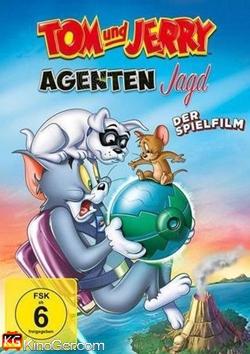 Tom und Jerry Agentenjagd (2015)