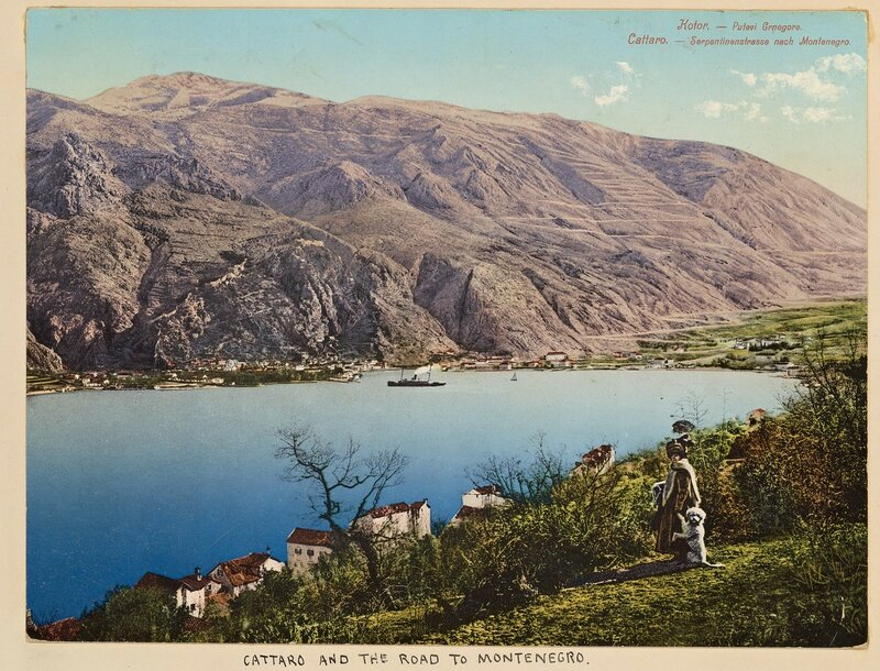 Catarro and the road to Montenegro.jpg