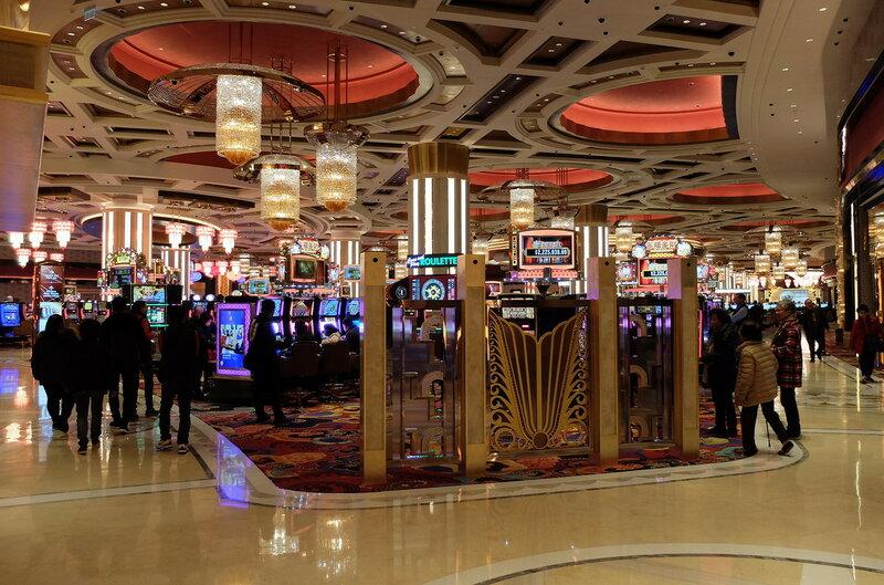 фото В европе самое большое казино