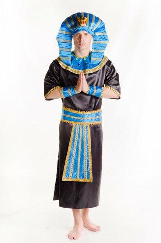 Мужской карнавальный костюм Тутанхамон