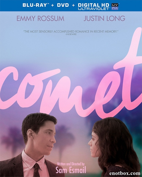 Комета / Comet (2014/BDRip/HDRip)