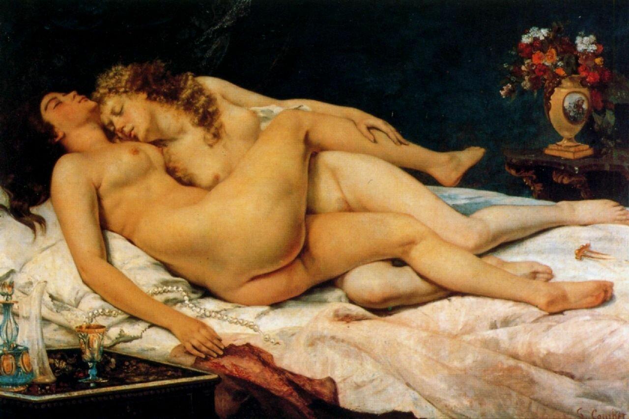 Французские страстные крестъянки эротика 11 фотография