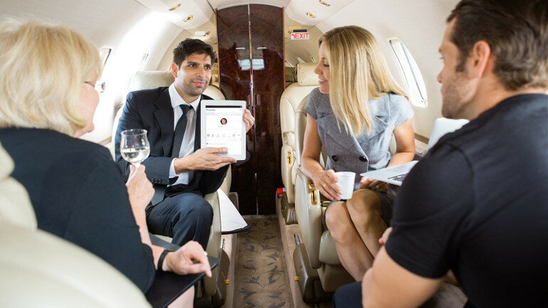 Netropolitan: Самая необычная социальная сеть для богатых людей