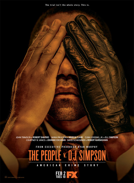 ������������ ������� ������������ / The People v. O.J. Simpson: American Crime Story (1 ����� 2016)