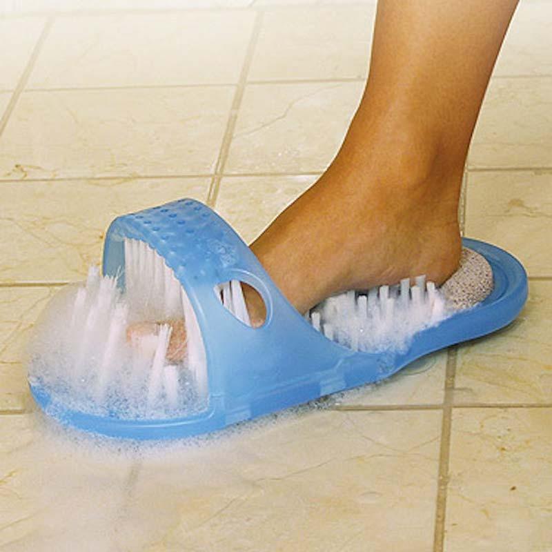 3. Тапочки-массажеры (© gizoo) Ваши ноги заслуживают этого.