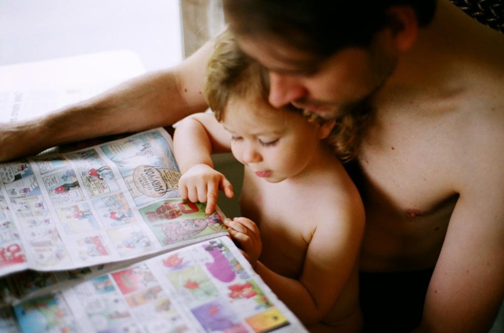 20бесконечно трогательных фотографий отцов иихдочек