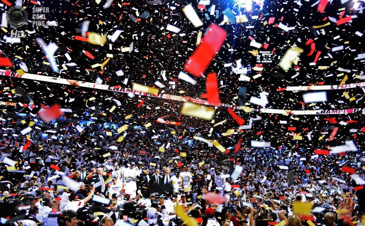 Чемпионский «Хит» (16 фото)