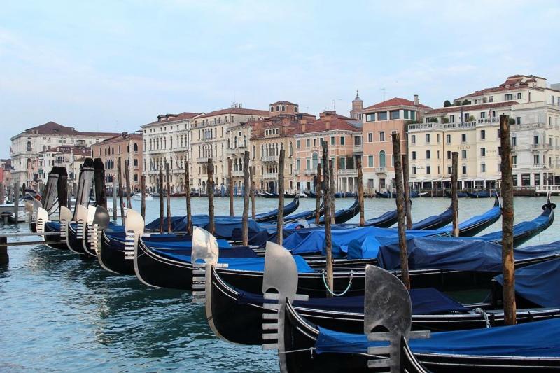 Венеция инстаграм фото 2
