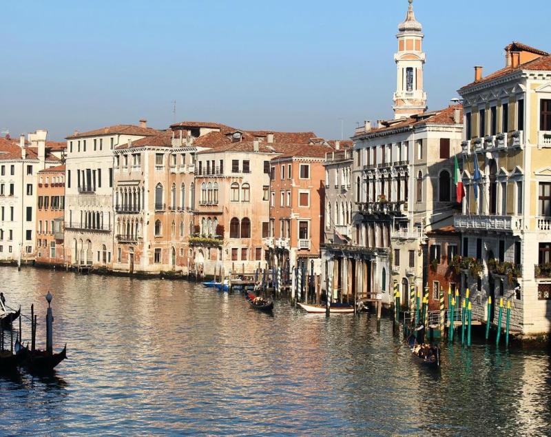 Венеция инстаграм фото 5