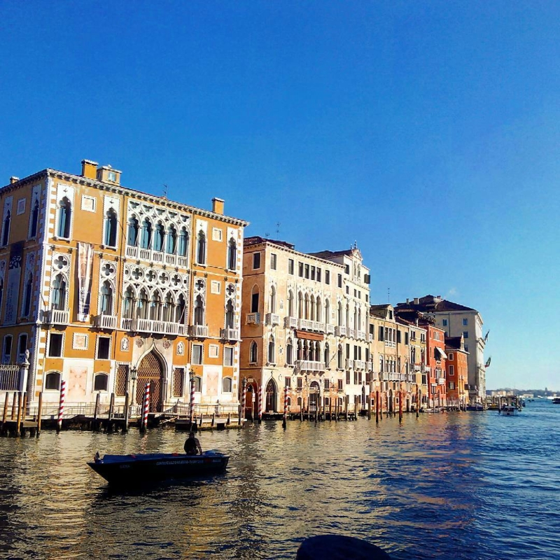 Венеция инстаграм фото 15