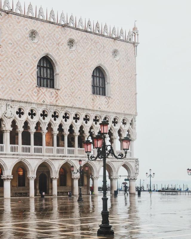 Венеция инстаграм фото 21